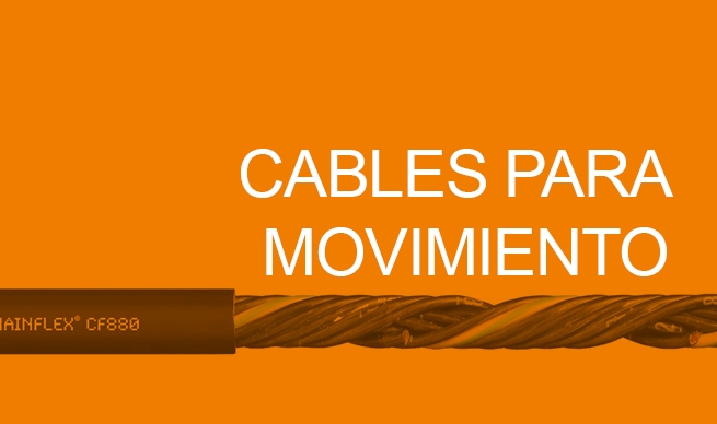 CABLES IGUS EN COLOMBIA