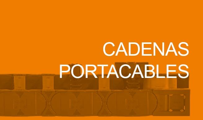 CADENAS PORTACABLES EN COLOMBIA