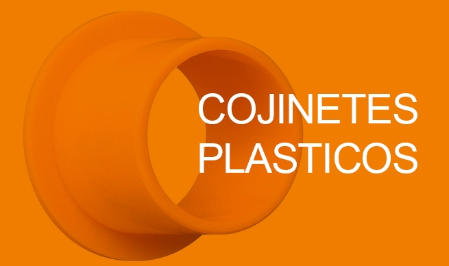 COJINETES PLASTICOS IGUS